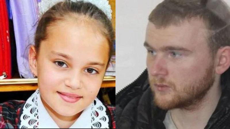 Убийца Даши Лукьяненко порезал себе горло прямо в зале суда
