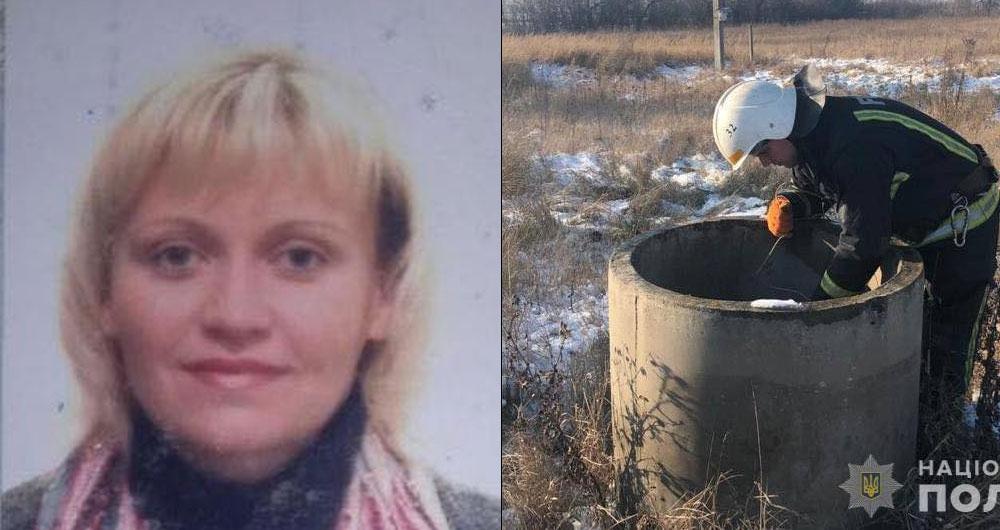 Поліція Київщини розшукує 45-річну Ірину Кірієнко 01 січня 2021 року вона пішла та не повернулася