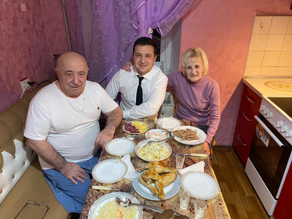 Зеленский инициировал аудит всех домов престарелых в Украине