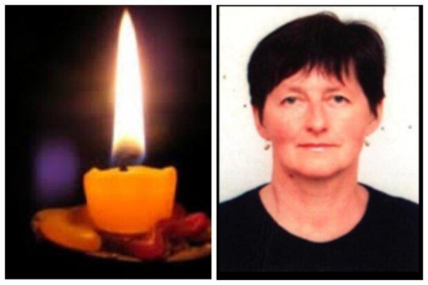 """«Жінка з величезним добрим серцем"""": невідомі жорстоко позбавили життя шкільну вчительку(ФОТО)"""