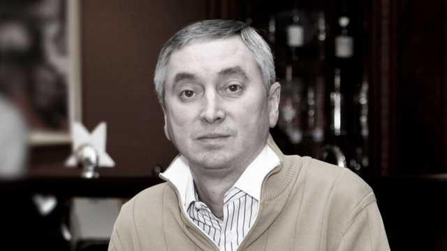 Умер старший брат олигарха Рината Ахметова Игорь