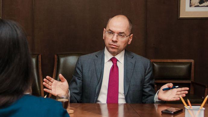 Степанов розповів, чи запровадять ще один локдаун