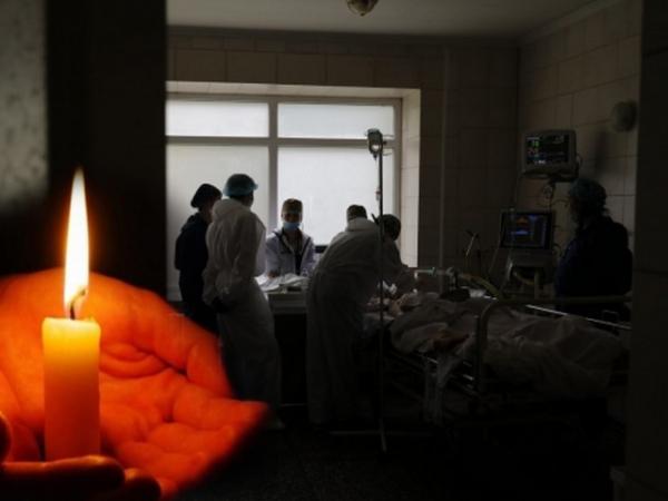 Померли мама і новонароджений хлопчик: на Рівненщині через COVID-19 сталася трагедія у родині