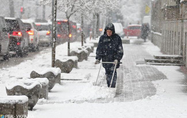 Циклон з дощами і снігопадами увірветься в Україну, термінове попередження: «Найбільше дістанеться…»