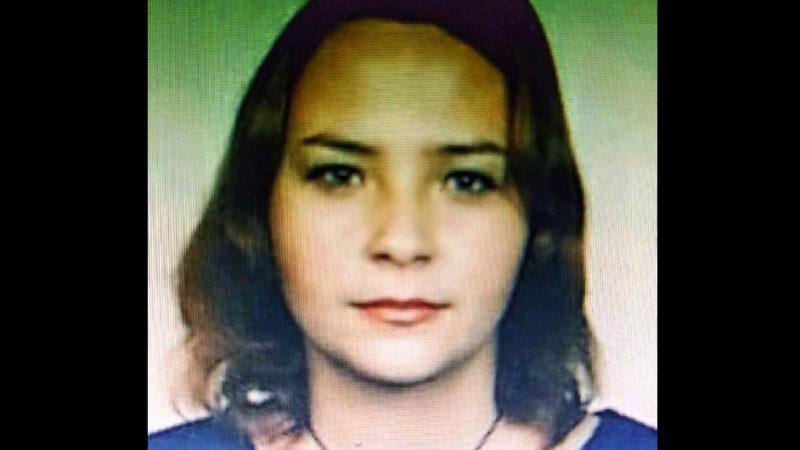 Матір розшукує безвісти зниклу 37-річну доньку (ФОТО)