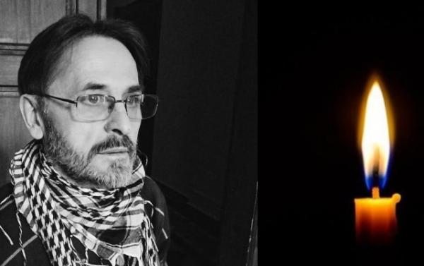 Помер легендарний актор та режисер. Це сталося у Львові