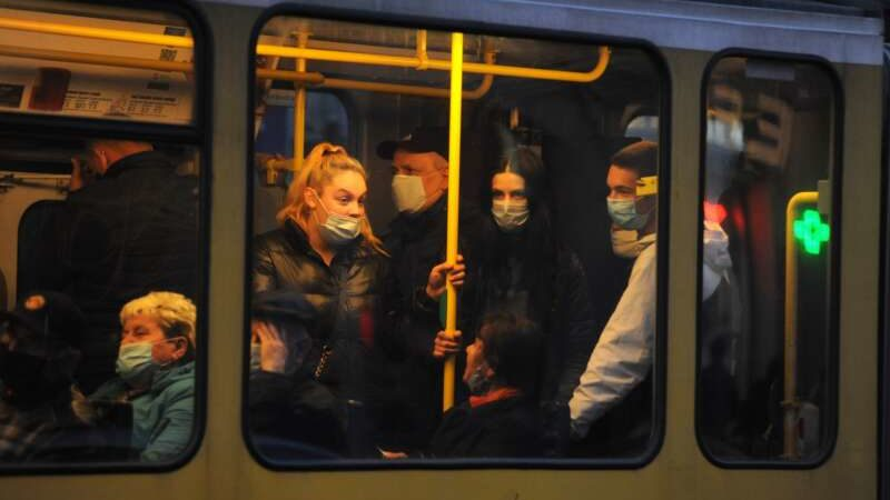 Уже в феврале: В пригородных маршрутках подорожает проезд
