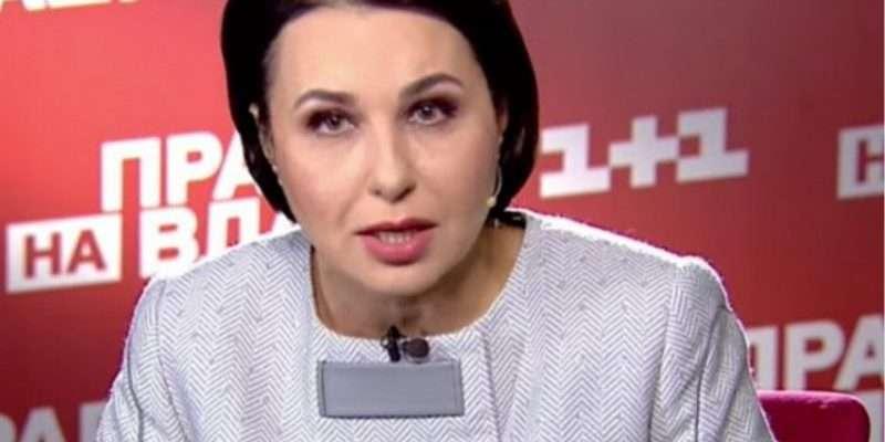 """Наталія Мосейчук: """"Що помінялося, після зміни Президента?.. Зеленський мабуть не знає, що відбувається в нього за спиною"""""""