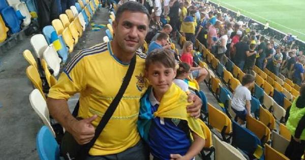 «Динамо» оплатить лікування хлопчика, в якого стріляли 42 рази