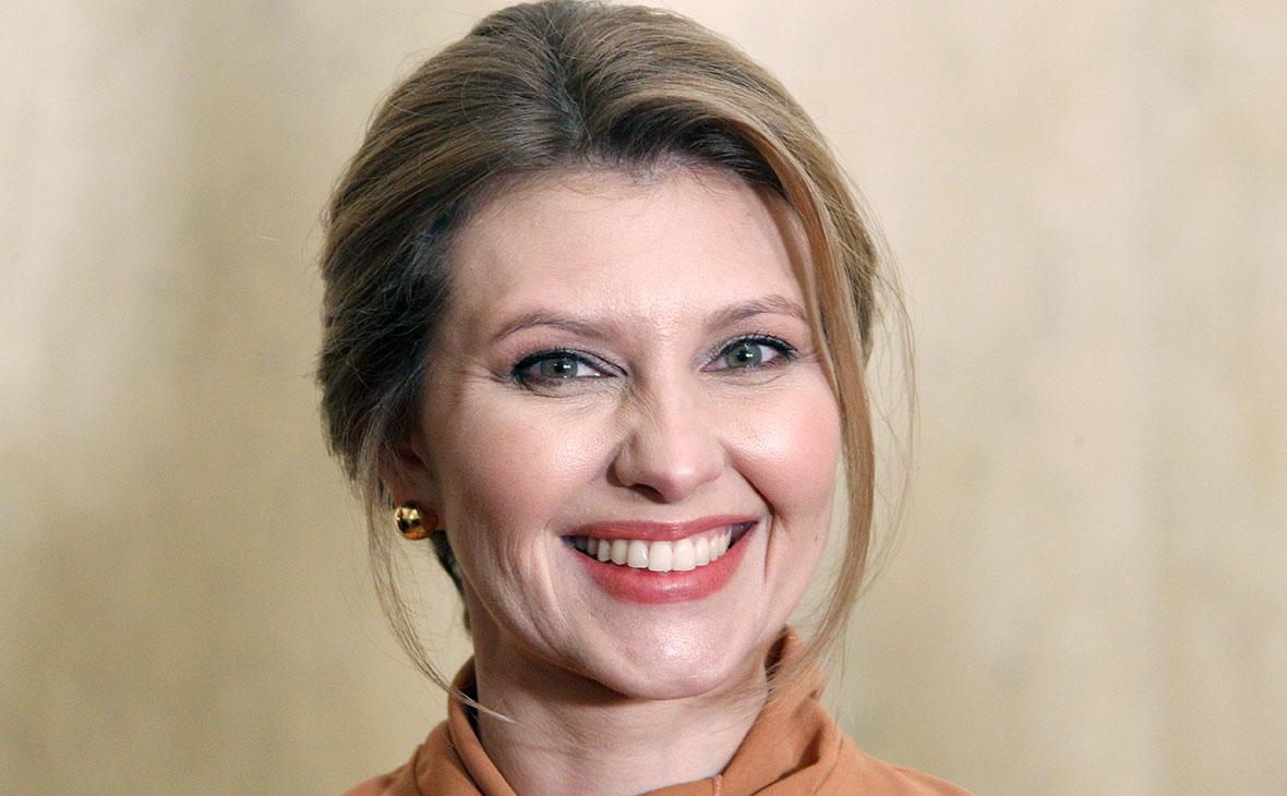 Олені Зеленській сьогодні – 43. Чого б ви їй побажали?