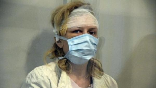Викладачка, яка стріляла у чоловіка і доньку, лікувалася від психічних розладів (ФОТО/ВІДЕО)