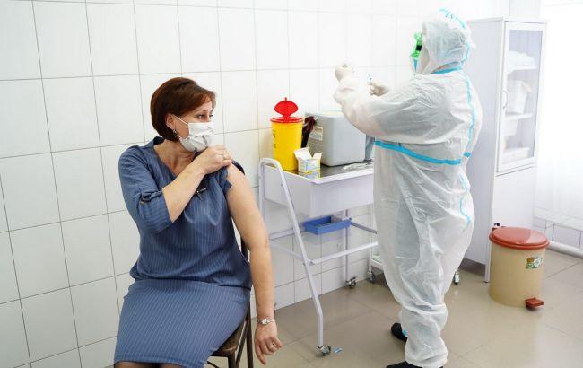 Стало відомо, які документи потрібні при вакцинації від COVID