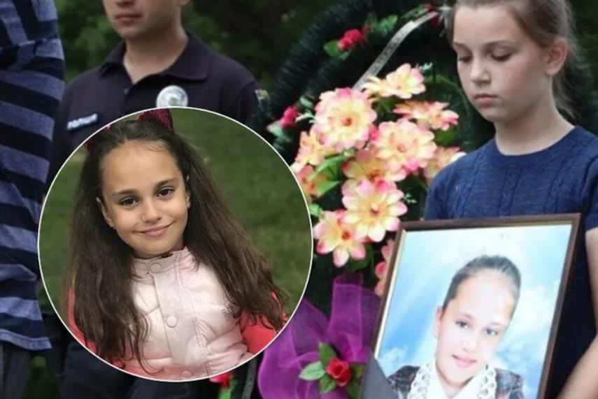 Боюся дружину вдома залишити: батько вбuт0ї на Одещині Даші Лук'яненко розповів, що йому телефонують із докорами