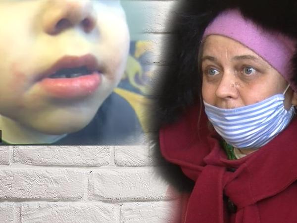 Що трапилося з вихователькою, яка заклеїла дитині рот скотчем?