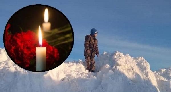 Не встиг прорватись: хвора жінка померла, поки її син намагався потрапити у село (ФОТО/ВІДЕО)