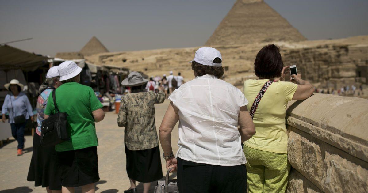 Під час відпочинку в Єгипті загинула українська туристка