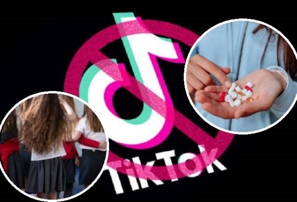 Досить жеRTв! Зеленського просять заборонити TikTok в Україні