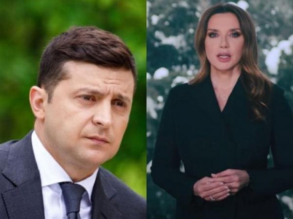 «Сьогодні я вступаю в партію ОПЗЖ»: Оксана Марченко повідомила, що йде політику та пообіцяла Зеленському помсту (ВІДЕО)