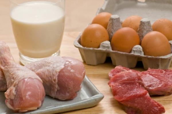 Хороші новини про яйця, а от ціни на інші продукти злетять уже за тиждень