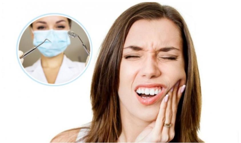 Ці послуги стоматологів для українців будуть безплатними (СПИСОК)