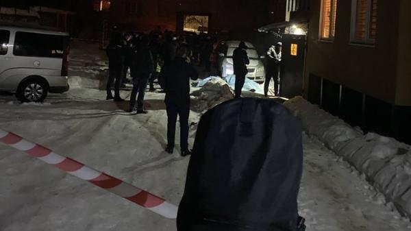 Загuбель двох чоловіків у Дрогобичі – результат безладу в ЗСУ, — Геращенко