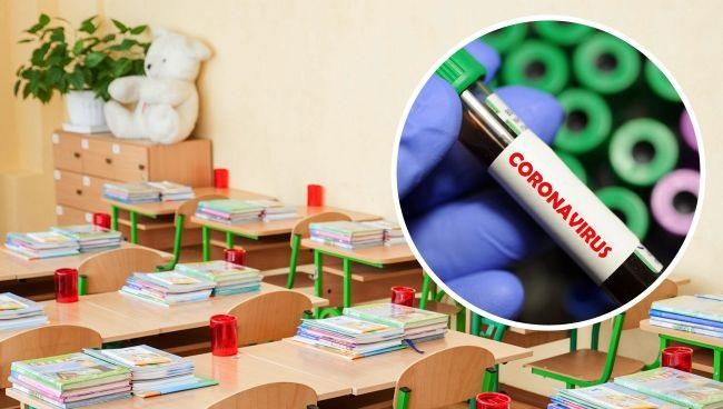 Украина вводит адаптивный карантин: как будут работать школы со среды