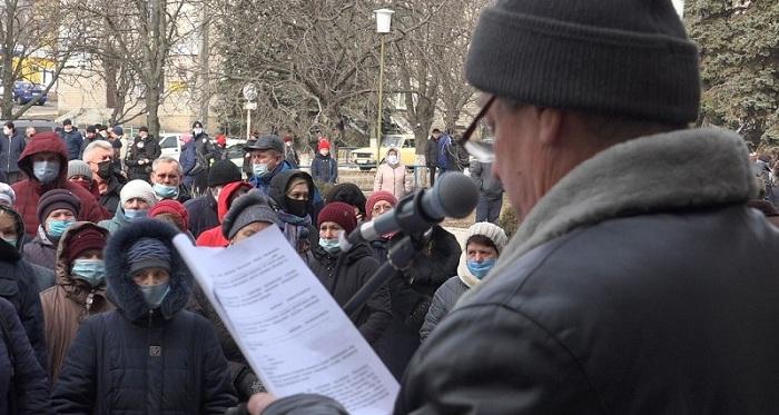 Українці! Беріть Приклад! Прості Люди Знайшли Спосіб Перекрити «Кисень» Олігархам! (ФОТО)
