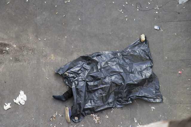 В Киеве за два месяца 7 учеников выпрыгнули с высоток: пятеро детей погибли на месте
