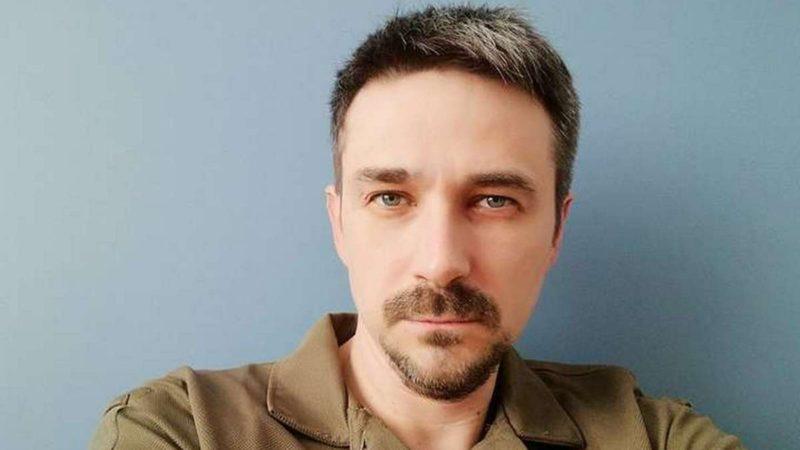 Українському актору було всього 44 роки. Він 5 років боровся з раком, але не здолав хворобу. Світла пам'ять