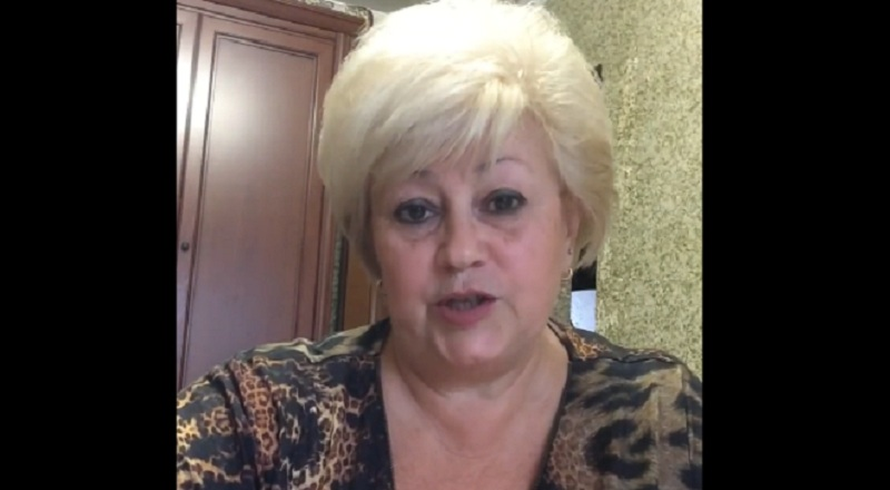 Українка Можновладцям: Жодна Влада Собі Такого Не Дозволяла! Невже Вас Совість Не Мучить?! Що Ви Творите? (ВІДЕО)