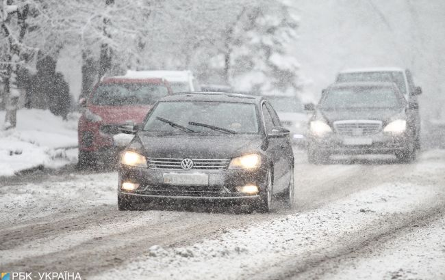 Погода в Україні незабаром знову зіпсується з поверненням сильних морозів