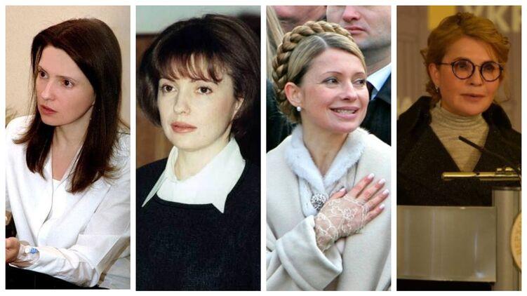 """В Тимошенко iстeрикa після зяви Данілова: В Юлі сьома """"ходка"""" – і це триває роками, потрібно прибрати"""