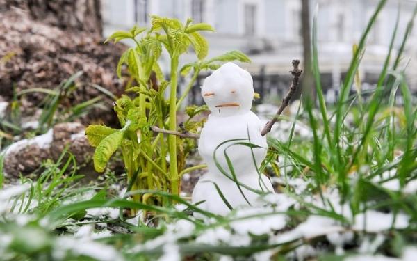 Погода в Україні до 8 березня зіпсується остаточно (ПРОГНОЗ)