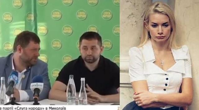Та самая нардеп Ирина Аллахвердиева засветила сумку стоимостью 70 тысяч