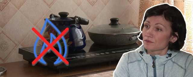 У українки вимагають платити за доставку газу, який відключили 3 місяці тому