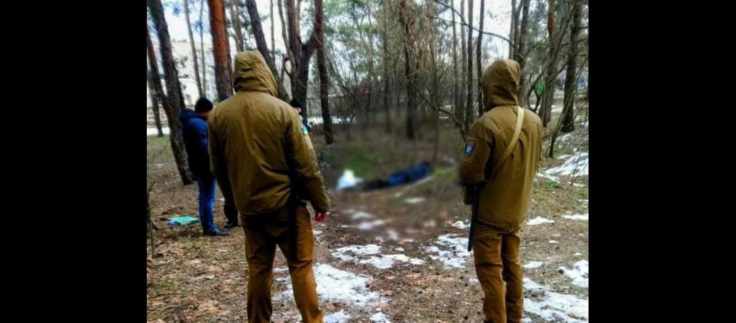 В Киеве в парке нашли мертвой еще одну женщину. Названа предварительная причина трагедии