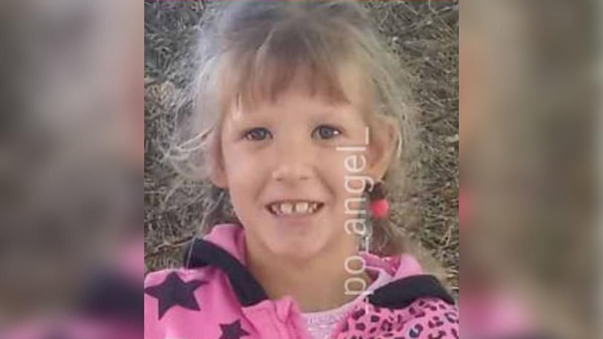 На Херсонщине третий день ищут пропавшую 7-летнюю девочку. Фото