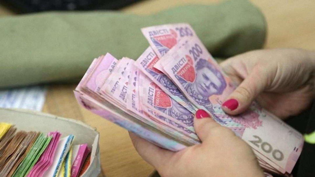 21 тысяча гривен: в управлении статистики назвали среднюю зарплату киевлян в 2020 году