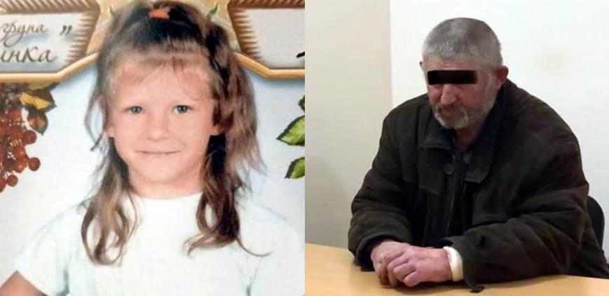 Відео допиту підозрюваного у справі 7-річної Марії Борисової. «Він розповів.  Ми відразу були впевнені, що взяли саме того»