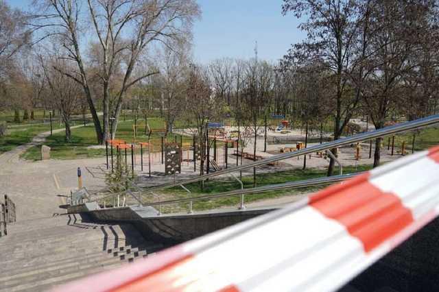 В Украине могут ввести локдаун уже в ближайшее время