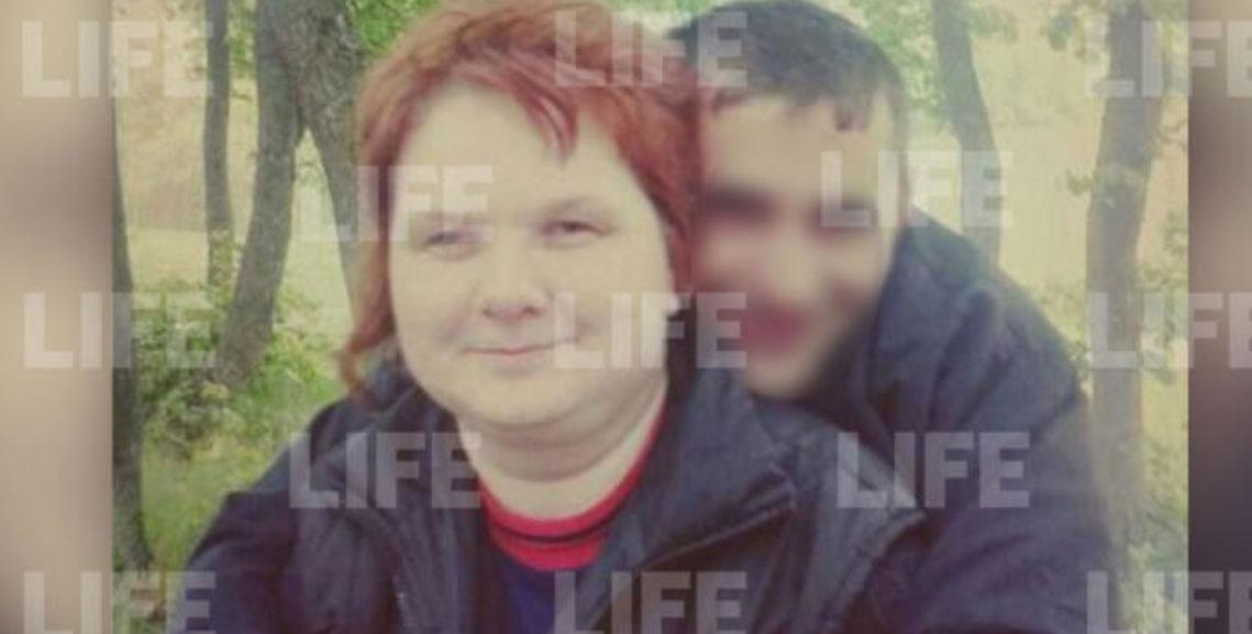 ВКурской области мать сожгла восьмилетнего сына