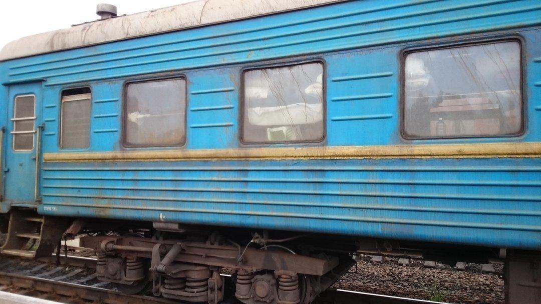 Работники «Укрзалізниці» планируют забастовку с полной остановкой перевозок на две недели – глава ВСК