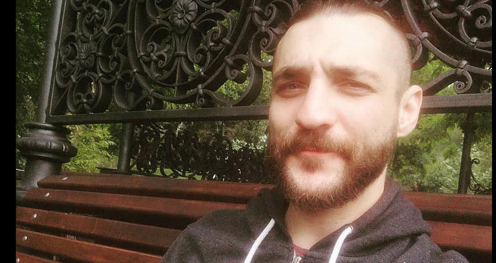 Буча! Розшук людини: Зник Харченко Олександр Олександрович