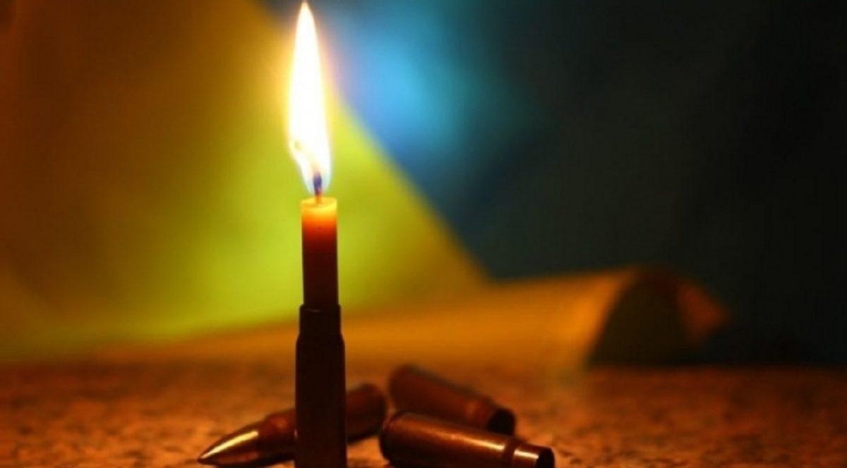 На Донбасі від кулі снайпера біля Шумів загинув Кирило Биковський