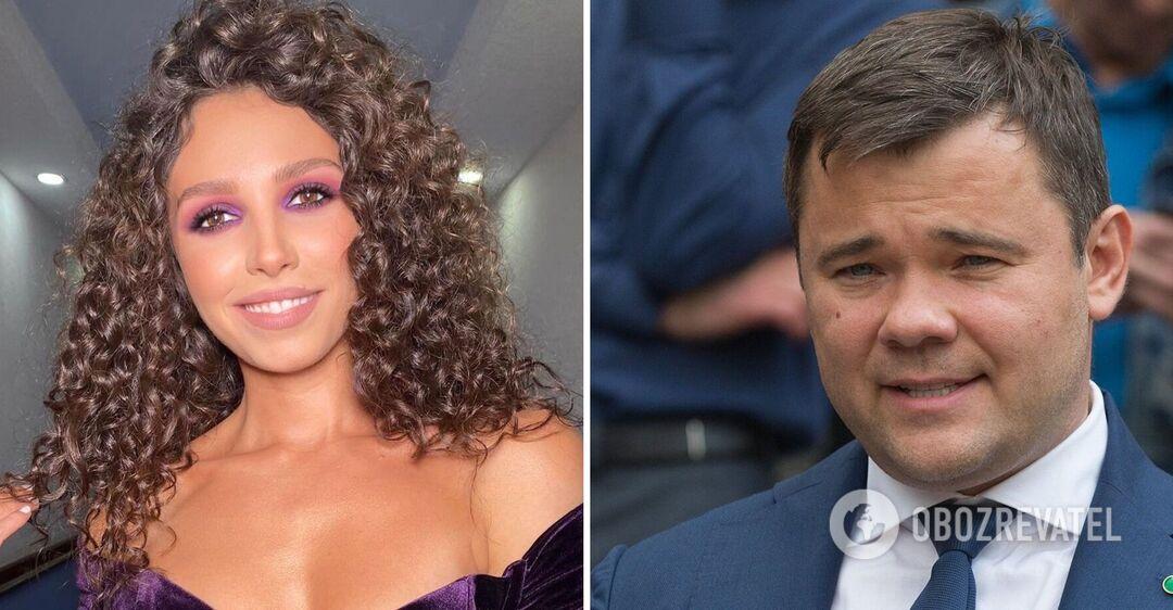 Екс-дружина Богдана на «Холостяку» розкрила подробиці відносин з екс-головою офісу президента