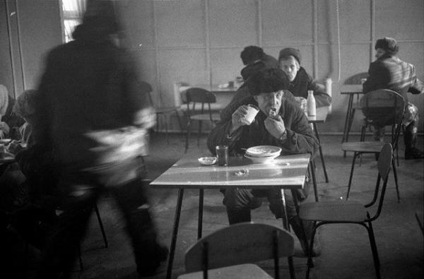З'явилися правдиві фото життя в СРСР, на які неможливо дивитися без жаху