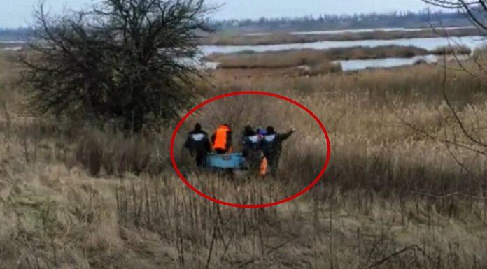 Мама не витримала побаченого: Пошуки юного Івана закінчилися трагічно: тіло знайшли в очереті біля озера