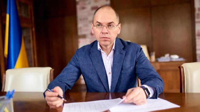 Степанов: Карантин — до конца года, 25 тысяч больных в сутки — через три недели