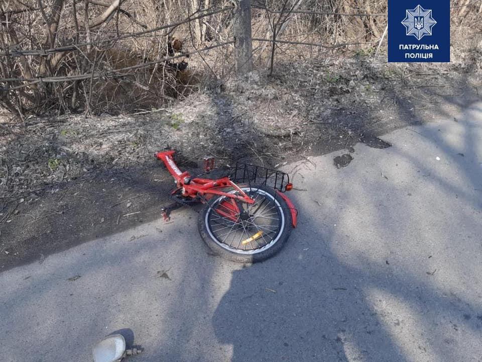 Под Винницей пьяный 20-летний водитель насмерть сбил двух детей: видео