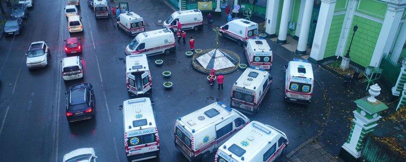 «Пациенты, отстаивайте свои права, требуйте документальное подтверждение отказа от госпитализации» — Кожевникова